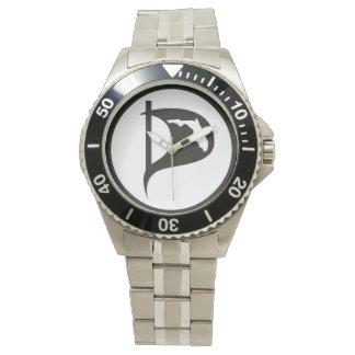 Reloj del pirata de la Florida