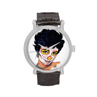 "Reloj del Poppa doc. ""Liz"""