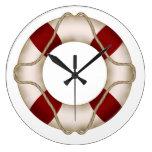 Reloj del salvador