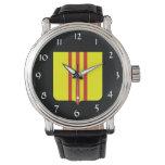 Reloj del sur del personalizado de Vietnam*