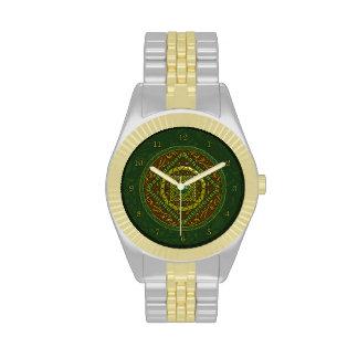Reloj del tauro