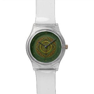 Reloj del tauro May28th
