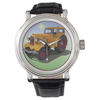 Reloj del tractor de UDLX