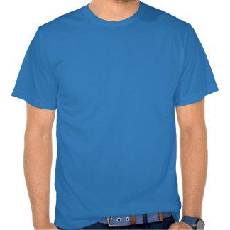 reloj del tsunami tshirt