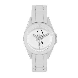 Reloj del unicornio