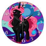 Reloj del unicornio de Popstar