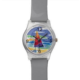 Reloj del velero