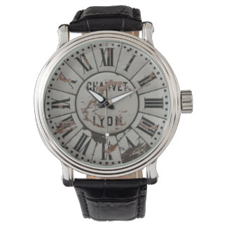 Reloj del vintage de Charvet Lyon