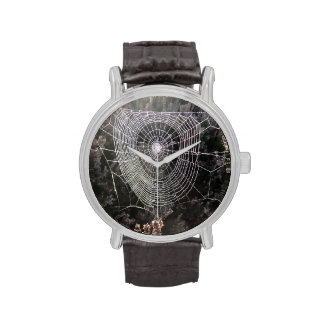 Reloj del Web