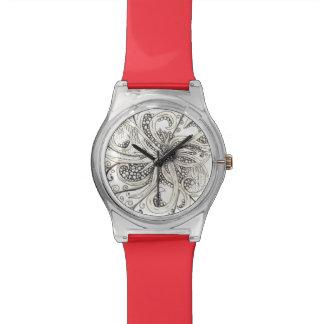 Reloj del zen
