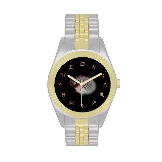 Reloj del zodiaco