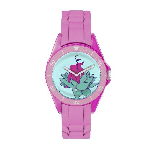 Reloj deportivo de Bella