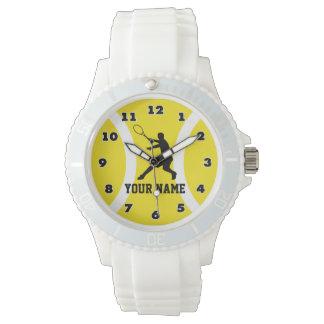 Reloj deportivo de Personalizable para los