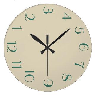 Reloj Doble-Girado