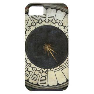 Reloj en el Duomo de Paolo Uccello iPhone 5 Carcasa