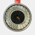 Reloj en el Duomo por Uccello, arte renacentista Ornamentos De Reyes