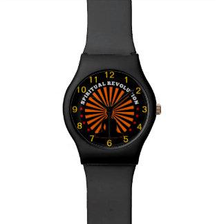 Reloj espiritual de la revolución