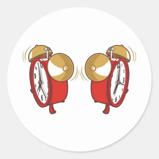 Reloj Etiqueta