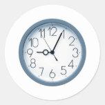 Reloj Etiquetas