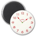 reloj face_02 imanes