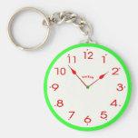 reloj face_02 llavero personalizado