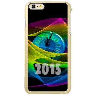 reloj feliz 2015