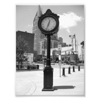 Reloj Fotografia