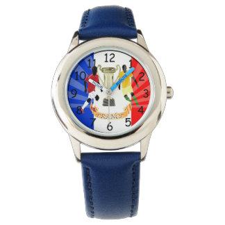 Reloj Francia