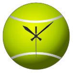 Reloj fresco #2 del tenis
