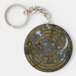 Reloj imperial llavero personalizado