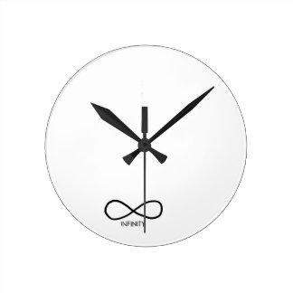 reloj infinty