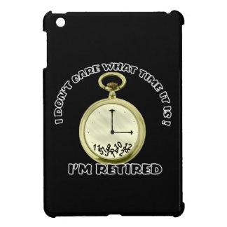 Reloj jubilado