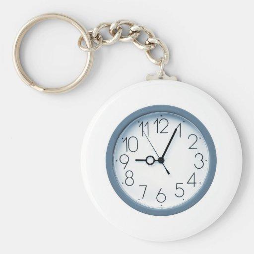 Reloj Llavero Personalizado