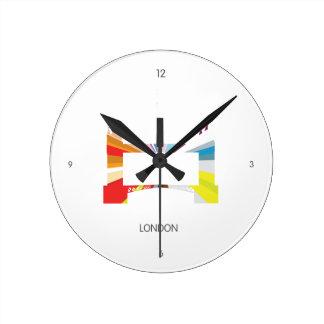 Reloj - Londres