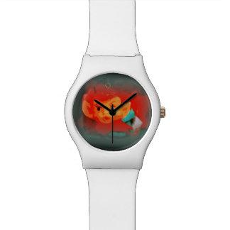 Reloj mágico del duende