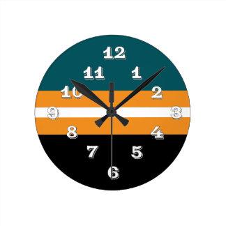 Reloj marítimo pacífico