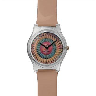 Reloj maya del ornamento de Sun