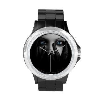 Reloj misterioso