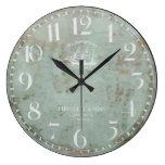 Reloj náutico del vintage
