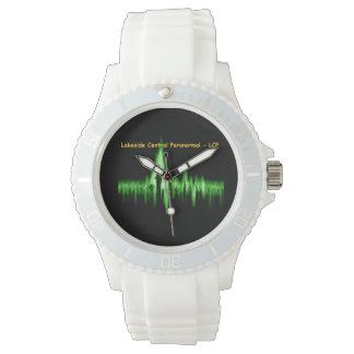 Reloj paranormal