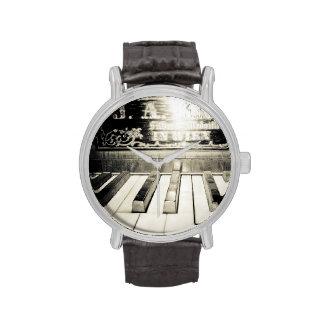 Reloj pasado de moda