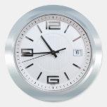 Reloj Pegatina