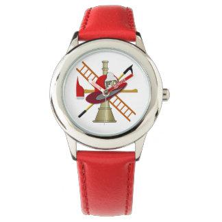 Reloj perfecto de los niños para los muchachos….