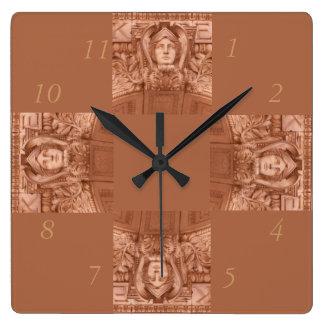 Reloj - piedra angular femenina