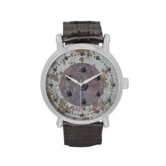 Reloj punky de Plumberjack de Kristel