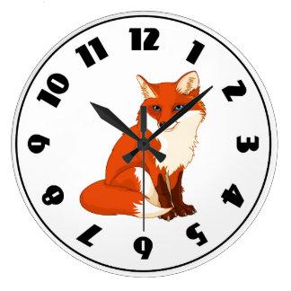 Reloj que se sienta lindo del Fox