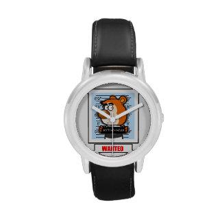Reloj querido del oso