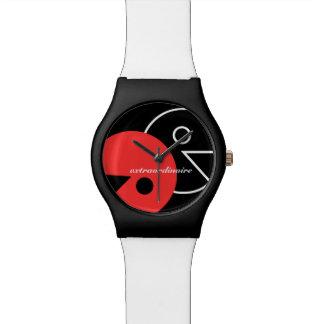 reloj redondo del extraordinaire® May28th - mate