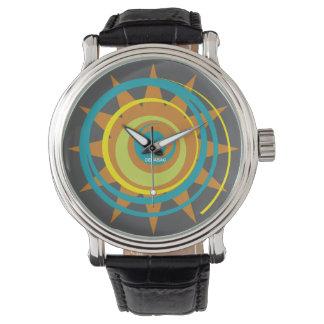 Reloj Sol y Colores