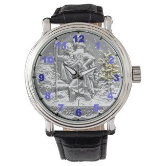 Reloj St Christopher